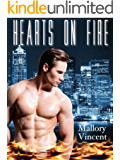 Hearts On Fire (Riverton Boys Book 1)