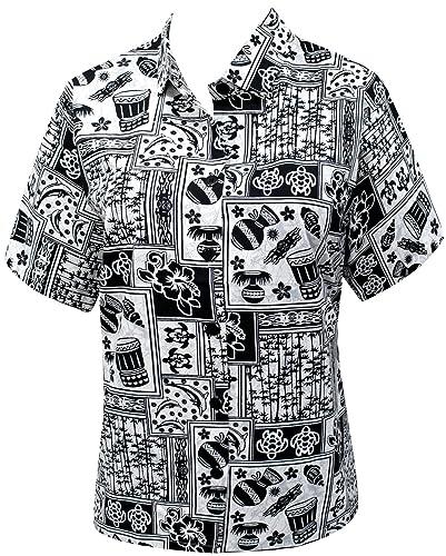 camisa de vestir ropa de playa botón hawaiano mangas cortas hacia abajo para cubrir la piel de las mujeres ocasionales negras