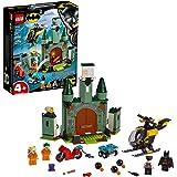 LEGO DC Batman Batman and The Joker Escape 76138 Building Kit, New 2019