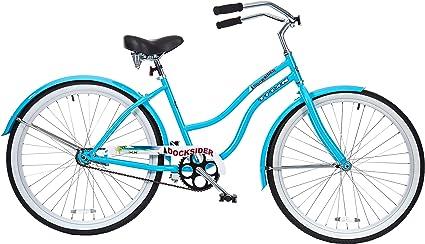 BEACH CRUISER BIKE HAND BRAKE ALLOY CHROME FOR REAR WHEEL CYCLING BIKES