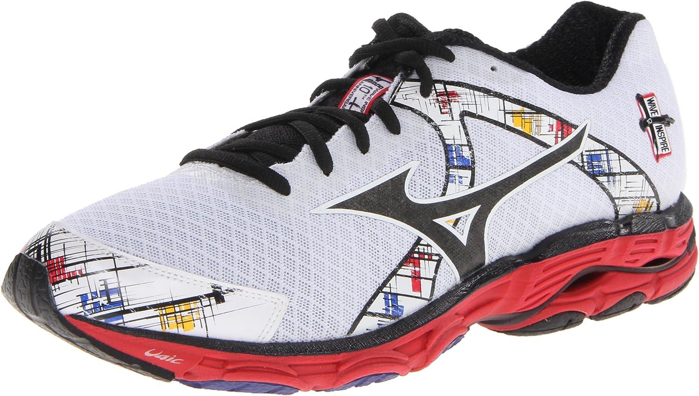 Mizuno Men s Wave Inspire 10 Running Shoe
