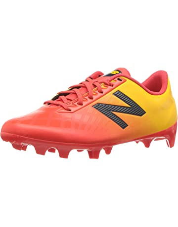 d5fabac3ab7b New Balance Unisex Kids' Furon V4 Dispatch Fg Football Boots
