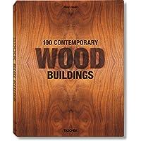 100 Contemporary Wood Buildings (Jumbo)
