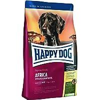 Happy Dog Hundefutter Supreme Africa