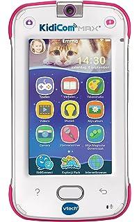Amazon.es: VTech Kidicom Blauw - Electrónica para niños (Azul, De ...
