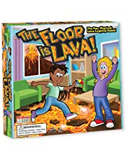 ENDLESS GAMES EG 526 Endless Games-The Floor is Lava