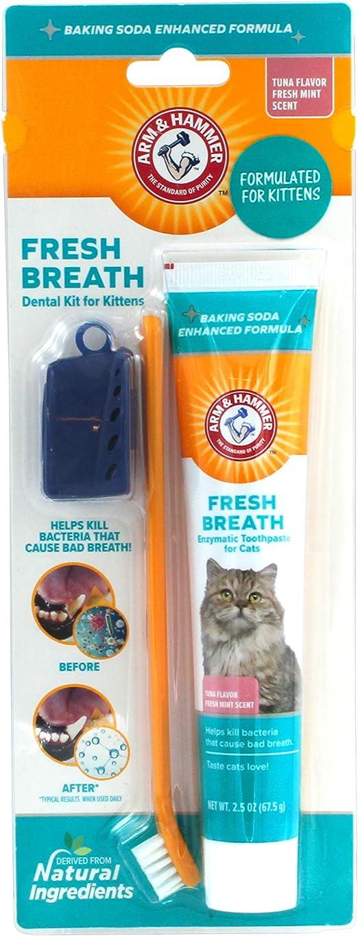 Arm and Hammer Fresh Breath Dental Kit