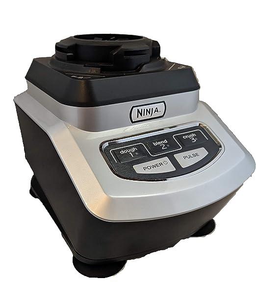 Ninja sistemas de cocina licuadora BL700 nj600 NJ602 1100 W ...