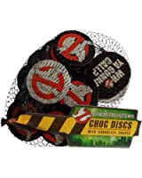 Ghostbusters Net of Chocolate Discs (2 Nets Supplied)