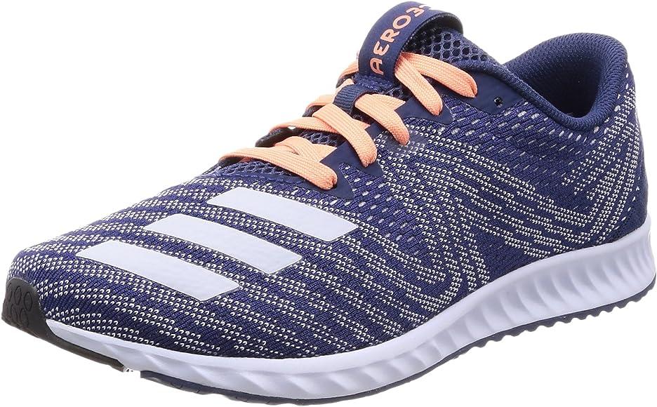 Adidas Aerobounce pr w, Zapatillas de Trail Running para Mujer ...