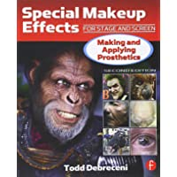 Special Makeup Effects for Stage and Screen: Making