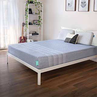 product image for Leesa Studio Memory Foam Mattress, Full, Grey