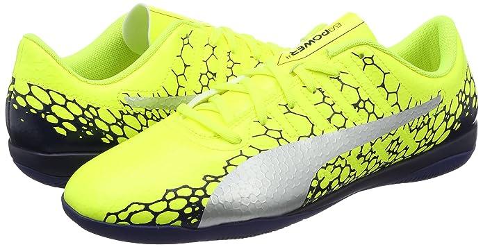 Puma Evopower Vigor 4 Graphic It, Chaussures de Football