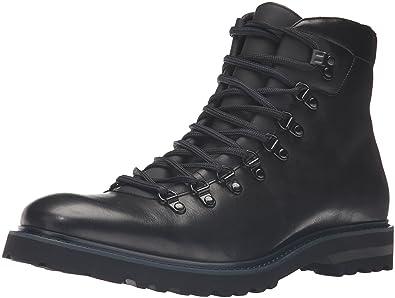 Kenneth Cole New York Mens Click Ur Heels Chukka Boot Black 8 ...