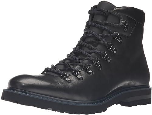 KENNETH COLE Click Ur Heels, Botines para Hombre, Negro (Black 001), 43 EU: Amazon.es: Zapatos y complementos