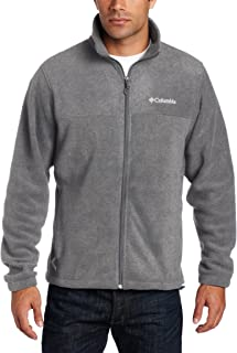 Amazon.com: Columbia Men&39s Fuller Ridge Fleece Jacket: COLUMBIA