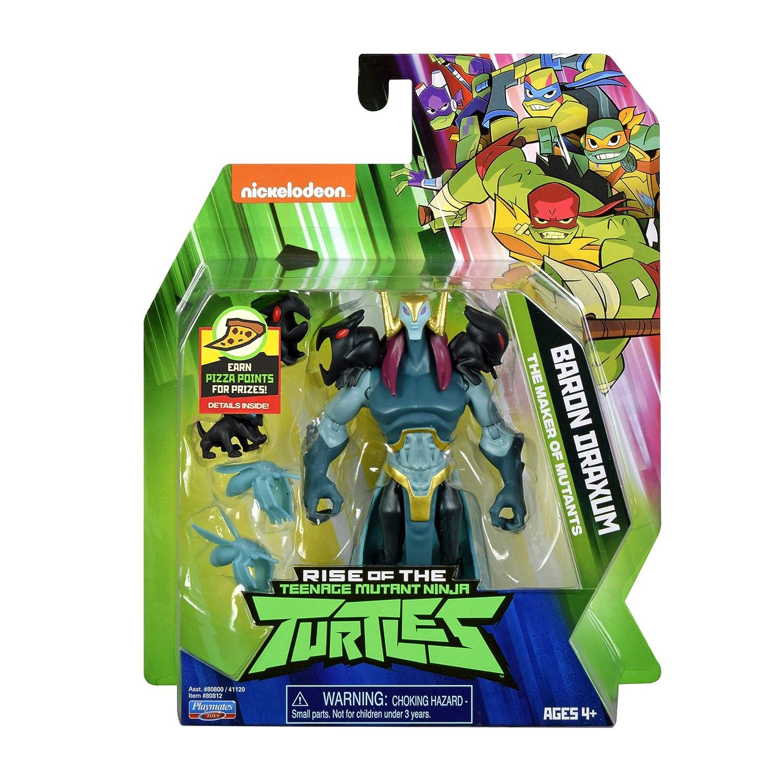 Amazon.com: Rise of the Teenage Mutant Ninja Turtles Baron ...