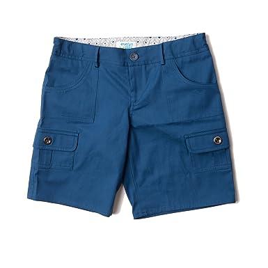 cargo shorts for girls
