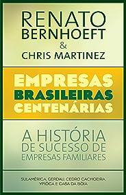 Empresas brasileiras centenárias