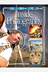 Inside Photography (Reading Rocks!) Kindle Edition