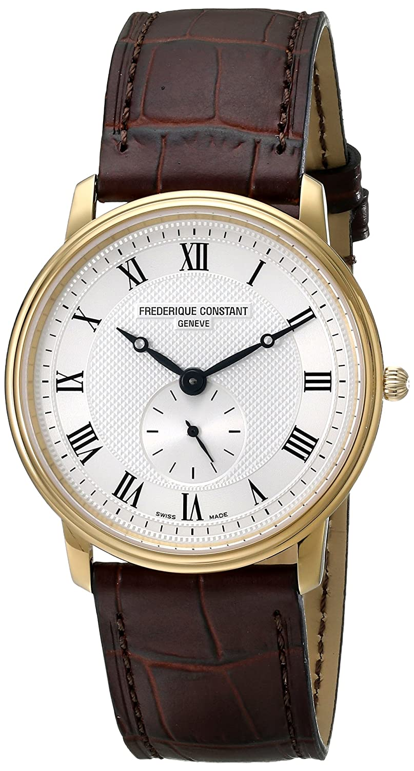 constant all watches view frederique brands
