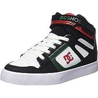 DC Shoes Pure High-Top Ev, Zapatillas de Skateboard