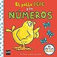 El pollo Pepe y los números (El pollo Pepe y sus amigos)