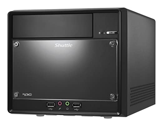 NEW DRIVER: SHUTTLE SH61R4 IDT AUDIO