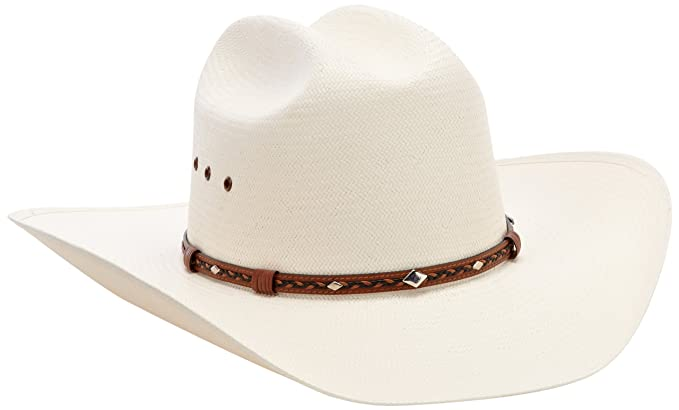 ad727f609a5 Stetson Men s Ocala N Hat at Amazon Men s Clothing store  Cowboy Hats