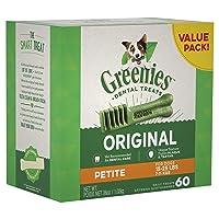 Greenies Dog Dental Chews Dog Treats Deals