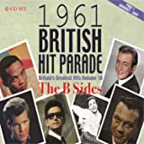 The 1961 British Hit Parade: The B-Sides Part One: Jan.-Apr.