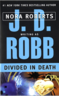 Portrait in death in death book 16 kindle edition by j d robb divided in death in death book 18 fandeluxe Images