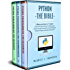 Python:  3 Manuscripts in 1 book: - Python Programming For Beginners - Python Programming For Intermediates - Python Programming for Advanced