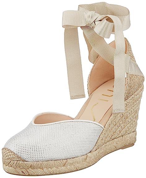 Unisa Cleo_ev_n, Zapatos de Boda para Mujer: Amazon.es: Zapatos y complementos