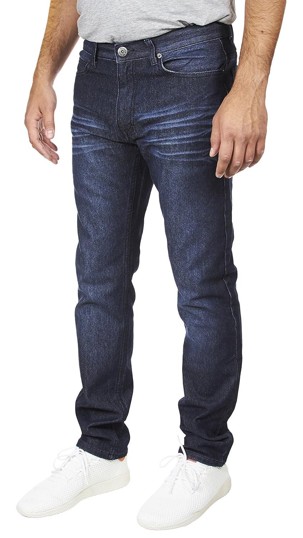 VINTAGE VINTAGE x Wrinkle 36W GENES PANTS メンズ B07DQSVJL2 36W x 30L|Blue Wrinkle Blue Wrinkle 36W x 30L, こだわり雑貨本舗:acae9769 --- rakuten-apps.jp