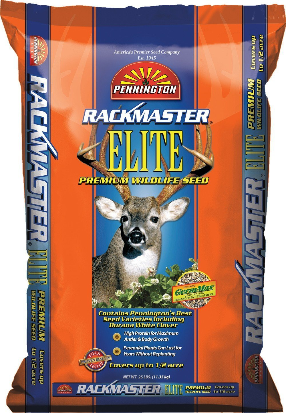Pennington Rackmaster Elite Mixture 25 Lb
