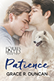 Patience (Forbes Mates Book 2)