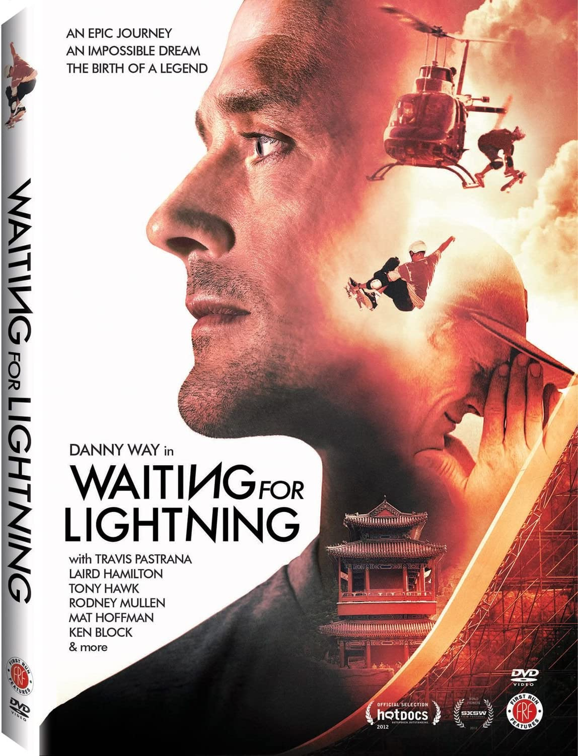 Waiting for lightning best skateboard movies