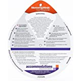 Accommodations Wheel