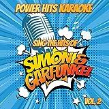 Bridge Over Troubled Water (Originally Performed By Simon & Garfunkel) [Karaoke Version]
