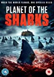 Planet of the Sharks [DVD]
