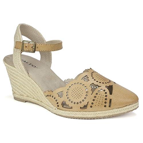 045a7e23566 RIALTO Shoes COYA Women's Sandal