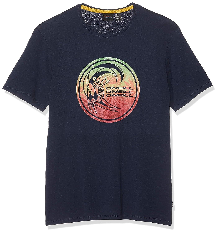 ONEILL LM Camiseta Manga Corta, Hombre: Amazon.es: Ropa y accesorios
