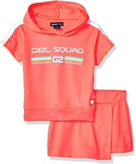 Girls Limited Too Size 4 /& 5 $42 Top W//T Leggings 2PC Set