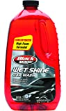 Black Magic 120065 Wet Shine Car Wash, 64 oz.