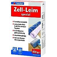 Baufan Zell lijm speciaal, voor zwaar en structuurbehang, 400 g