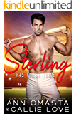 His First Time: Sterling: A Hot Shot of Romance Quickie