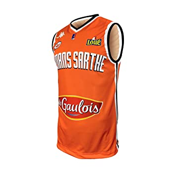 MSB Le MANS Le Mans - Camiseta de Baloncesto para niño ...