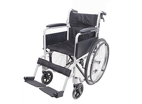 Sedie A Rotelle Pieghevoli Leggere : Angelo mobility ultra leggero pieghevole sedia a rotelle
