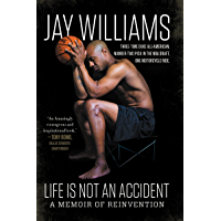 Life Is Not an Accident: A Memoir of Reinvention (English Edition)